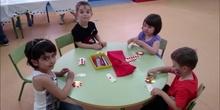 Semana cultural-Talleres Infantil