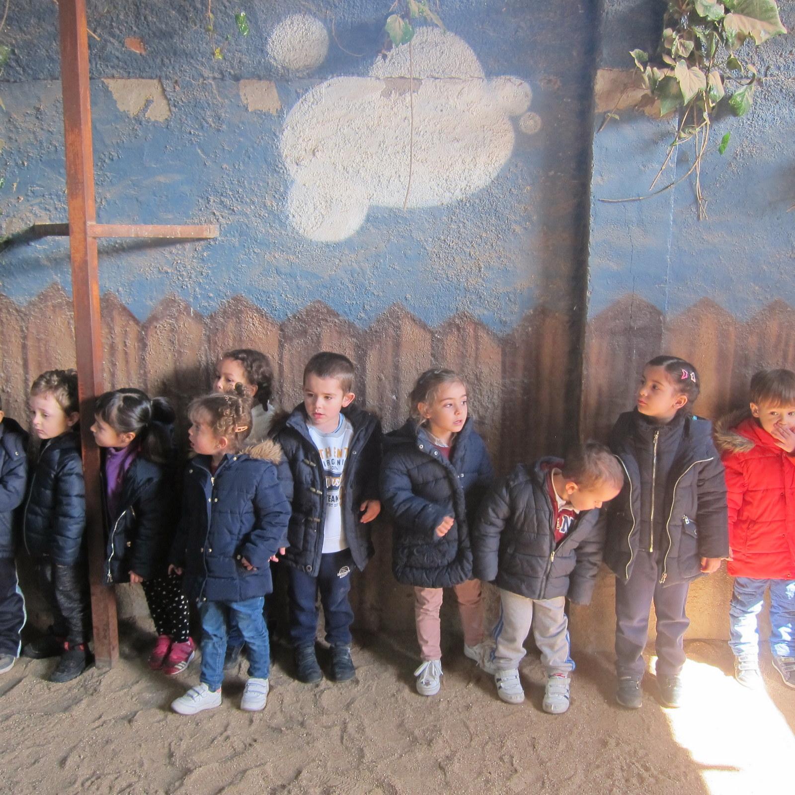 Granja Escuela Educación Infantil Curso 2017-18_2 11