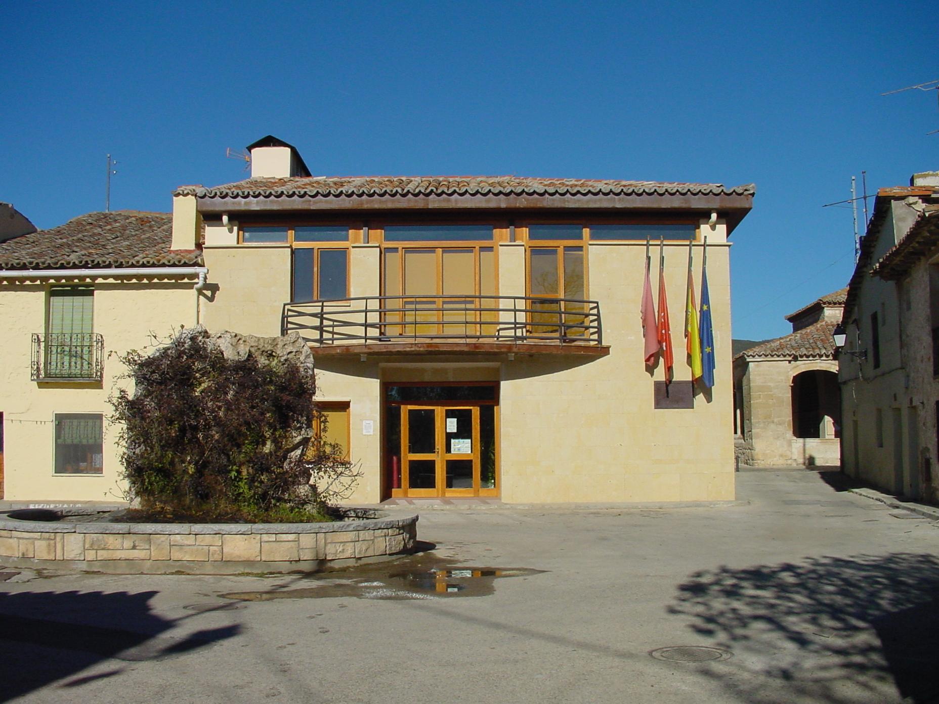 Ayuntamiento de Torremocha del Jarama