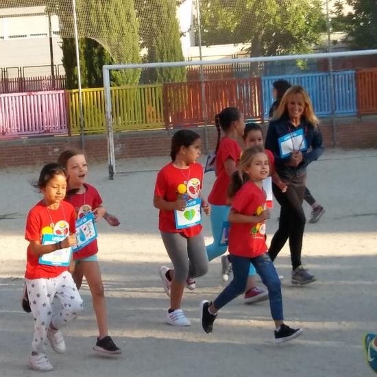 CARRERA SOLIDARIA UNICEF 2018 9