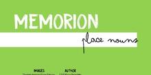 WBT - Memorion - Place nouns