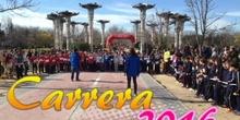 CARRERA CAMPO A TRAVÉS 2016