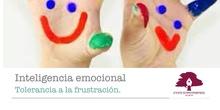 PRIMARIA 3º - VALORES - INTELIGENCIA EMOCIONAL. TOLERANCIA A LA FRUSTRACIÓN
