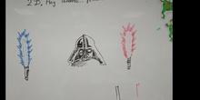 2ºB - Coreografía Star Wars (CEIP Teresa Berganza)