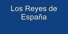 La Monarquia de España
