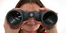 Objetivo del binocular