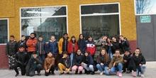 Visita al laboratorio Municipal de Getafe 6ºA 5