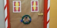 Decoración Navidad centro 6