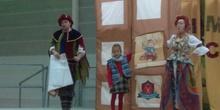 2019_01_Obra de teatro The brave littel tailor_CEIP FDLR_Las Rozas