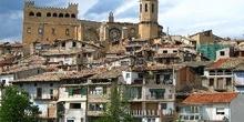 Pueblo medieval de Valderrobres, Teruel