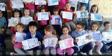 Día del Libro en el Amadeo 23 abril 2017