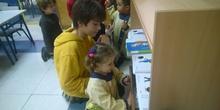 Cuéntame un cuento - Actividad conjunta Infantil 3 años y 6º Ed. Primaria 11