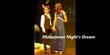 Teatro en inglés y danza en el Isaac Albéniz