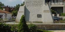 Monumento a la Piedra de Alpedrete