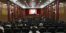 Fase final del III Concurso de Oratoria en Primaria de la Comunidad de Madrid 12