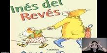 VIERNES DE CUENTO: INÉS DEL REVÉS