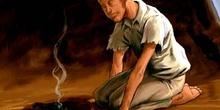Tío Robinsón: El fuego se apaga