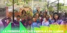 Los Llanos 2ºA (abril 2017)
