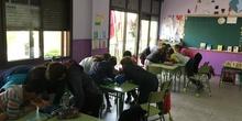 Jornadas Culturales 18-19. Escape Room. 3º - 6º 13
