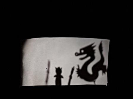 Los pulpos y las sombras chinas 24