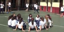 Fiesta Sagrado Corazón 2017 2º ESO A