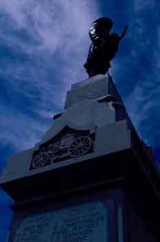 Monumento a los bomberos muertos en el desastre de Texas, Estado