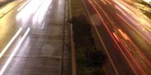 Autopista radial M-30, Madrid