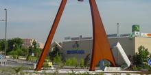 Escultura en Coslada