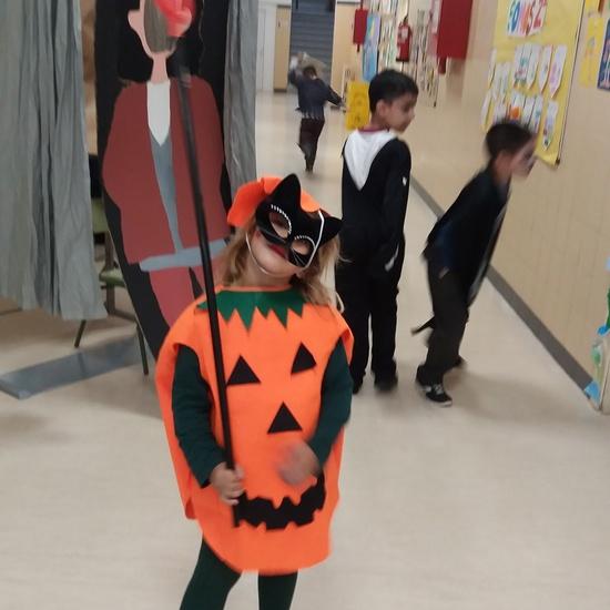Halloween Luis Bello Fotos 1 43