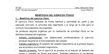RESISTENCIA-CONDICIÓN FÍSICA 3º ESO