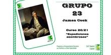 GRUPO 23_ James Cook