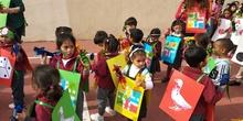 Carnaval Educación Infantil 2019 13