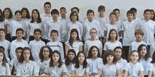 Himno del colegio Adolfo Suárez