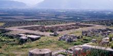 Heraion de Argos, Grecia