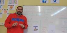 flipped classroom actividad educación física