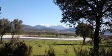 Imagen Sierra de Guadarrama abril 2013