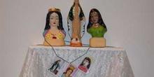 Altar santero