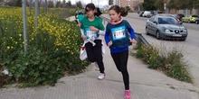 Carrera Solidaria NUPA y UNICEF Primaria 5 3