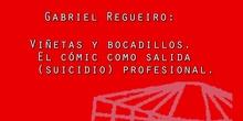 Comunicarte'21: Gabriel Regueiro