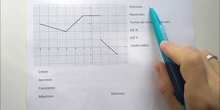 Ejemplo 2 estudio de funciones