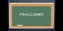 6º matemáticas fracciones equivalentes