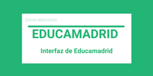 Correo Educamadrid II