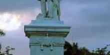 Monumento escultórico, Cuba