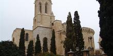 Exterior, Catedral de Tarragona