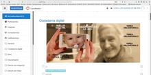 """25. Curso de Moodle para tiempos de crisis: Mapear una imagen con el recurso """"Hotspot"""""""