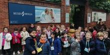 MUSEO SOROLLA. Infantil 5 años. 7