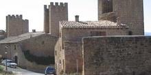Murallas del Cerco de Artajona, Navarra