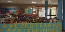 CEIP Infanta Leonor - Paseo por nuestro Belén 2017