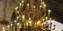 Lucerna, Catedral de Badajoz