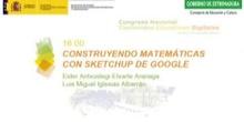 Construyendo matemáticas con SketchUp de Google mediante mosaicos, fractales y otras construcciones 2D y 3D